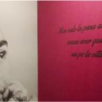 Frida - L'escargot Slow Art - Ivana Porcini