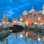 GIOTTO lescargot Padova e la cappella degli Scrovegni