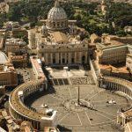 Bernini e il colonnato di San Pietro - Piazza S.Pietro