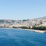 I luoghi di Napoli con Giovanni Lombardi :: L'escargot, slow arte