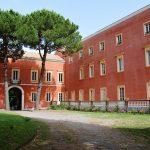 Castellammare reggia - L'escargot Slow Art - Ivana Porcini